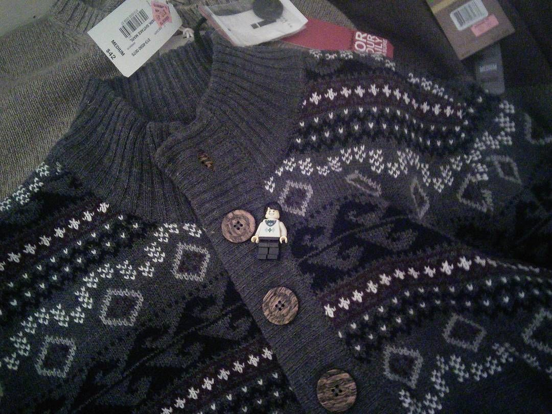 Eight dollar sweaters? Sweet! #sweater #sweatervest #jcp #jcpenney ...