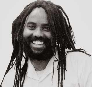 Mumia Abu-Jamal  Political Prisoner