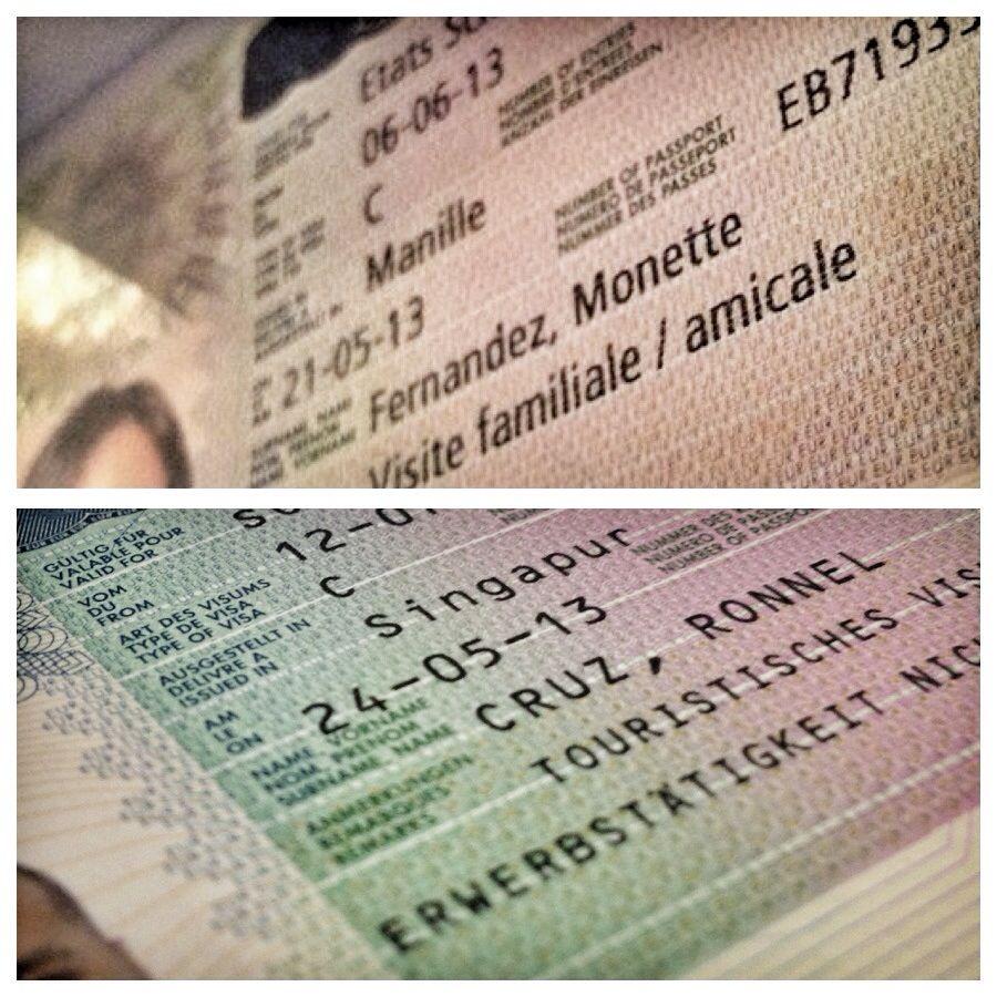 3bd61e95ad5ad78c20050925cd449b8e - How To Get Schengen Visa For Philippine Passport Holder