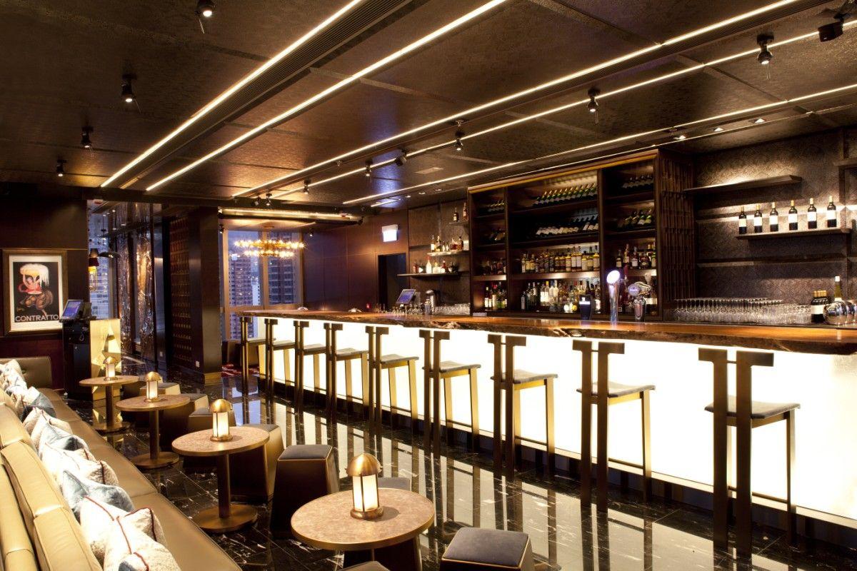 Mamoz Bar By Gettys