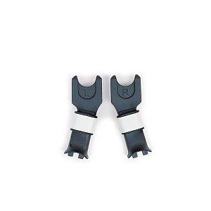 Thanks To This Convenient Bugaboo Frog Cameleon Car Seat Adapter Your Maxi Cosi Infant Can Be Attached The Chassis Of