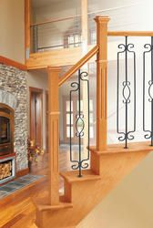 Best Colonial Elegance® Contemporary 3 8 X 6 X 35 Wrought 640 x 480