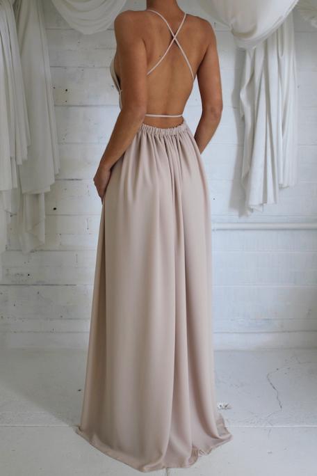 Moa dress | Prom | Pinterest