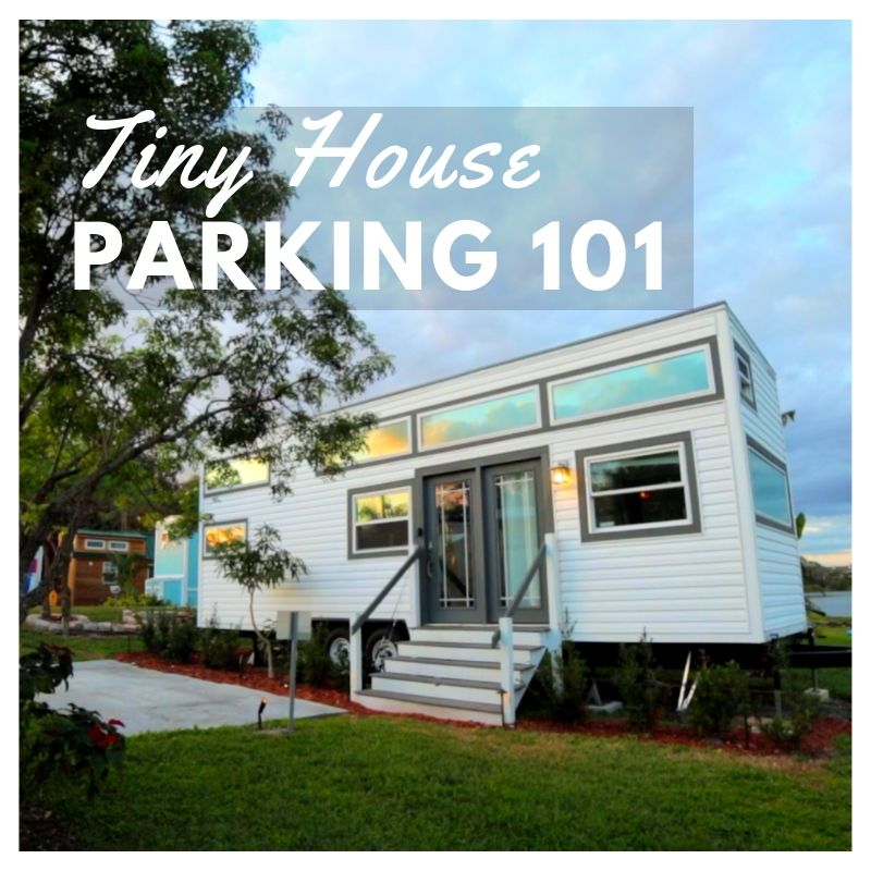 If you're like us today and you're looking for a new #tinyhouse parking spot, here's a helpful place to start. 🏡  #tinyhousemovement #tinyhouseonwheels #tinyhome #tinyhomeonwheels #tinyhouseideas