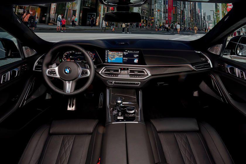 2020 Bmw X6 Review Trims Specs And Price Carbuzz In 2020 Bmw X6 New Bmw Bmw