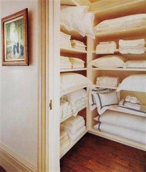Elegant Small Linen Closet Design   Google Search | Linen Cupboard | Pinterest |  Design, Iu0027m Worth It And Love Store