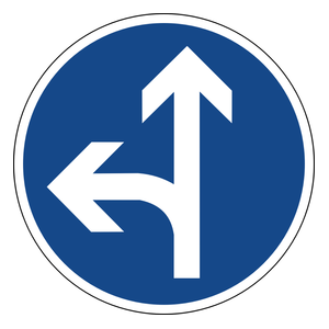 Pin On Traffic Signs Of Germany