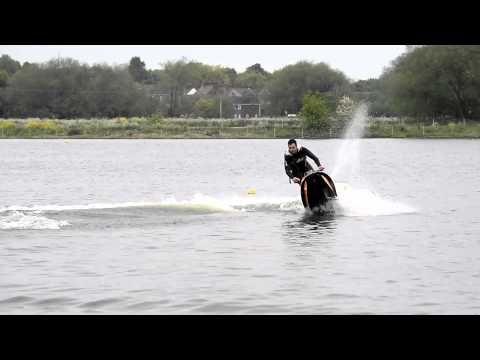 What Jet Skis Are Capable Of These Days Submitted May 30 2015 At
