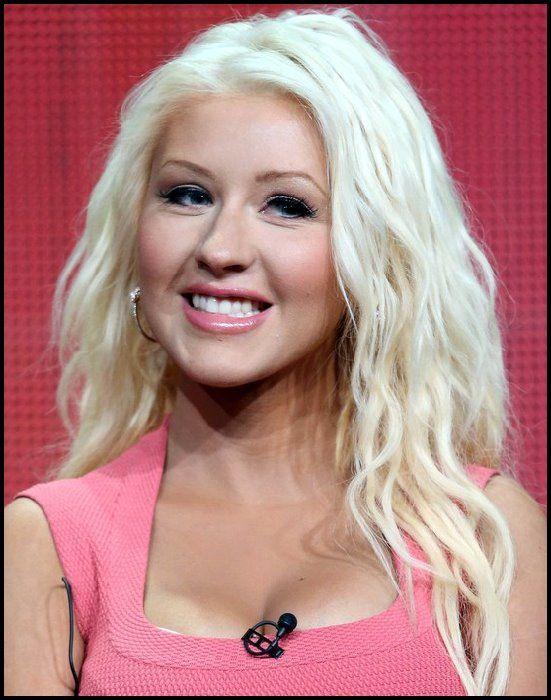 3 Christina Aguilera Frisuren #aguilera #christina #frisuren Sexy