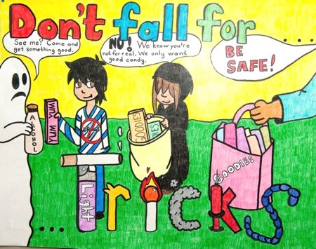 Anti Drug Poster Contest Winners Google Search Drug Free Posters Red Ribbon Week Art Lesson Plans
