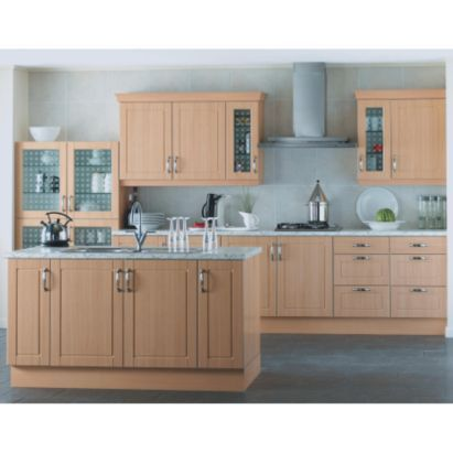 10 Kitchen Beech Cupboards Ideas Maple Kitchen Kitchen Kitchen Remodel