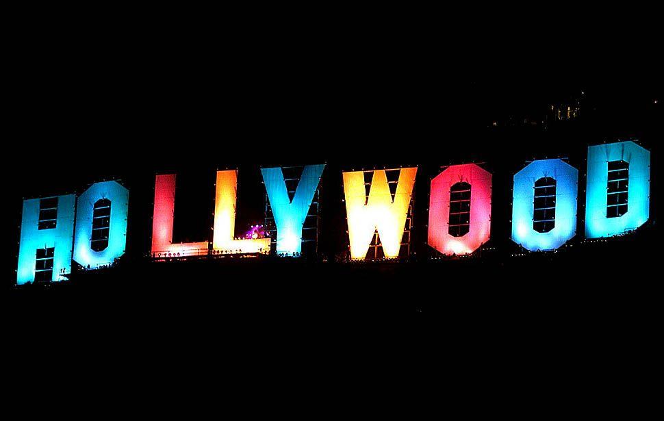 The Hollywood Sign Hollywood Sign New Hollywood Movies Hollywood Movie Trailer