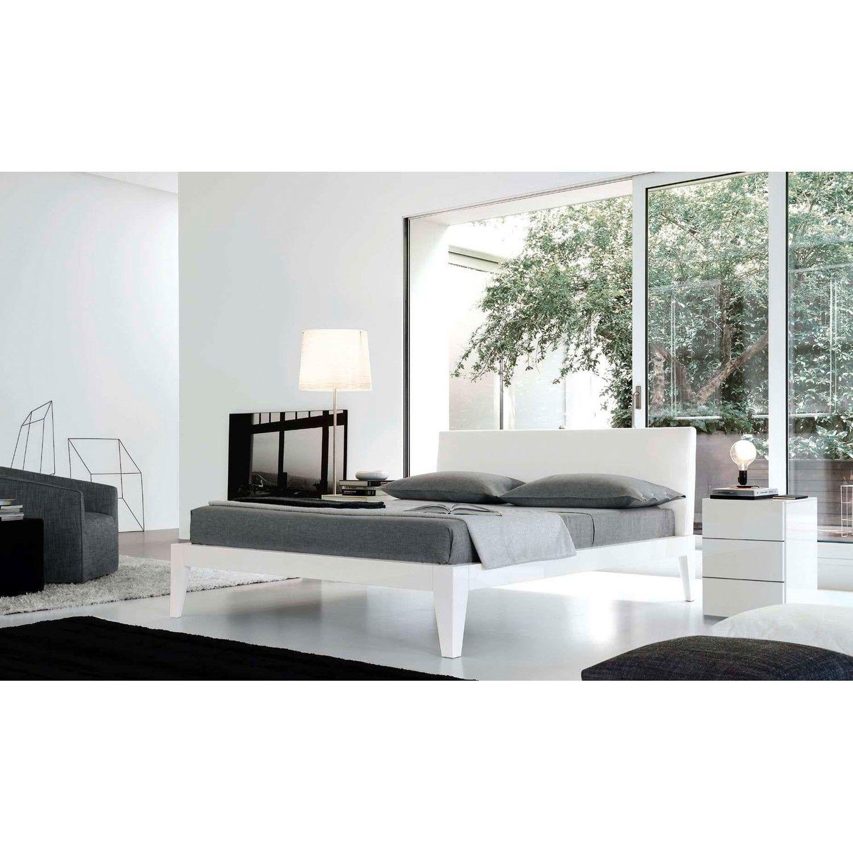 jesse amleto, una cama de diseño escandinavo nueva cama amleto de