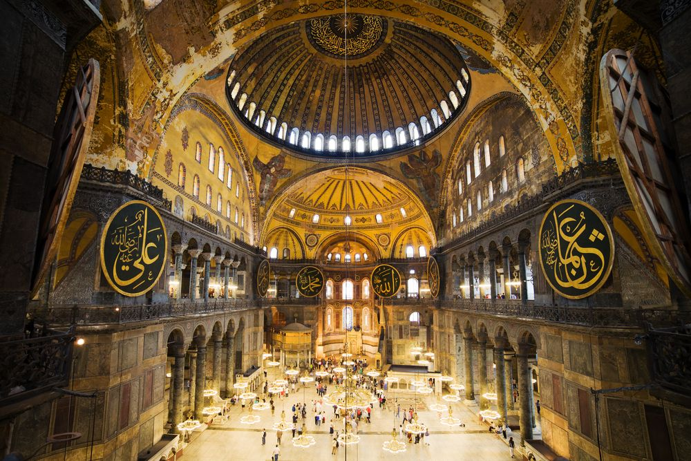 Hagia Sophia Facts History Architecture Haemus Center For Scientific Research And Promotion Of Cultur Hagia Sophia Hagia Sophia Istanbul Istanbul Tours