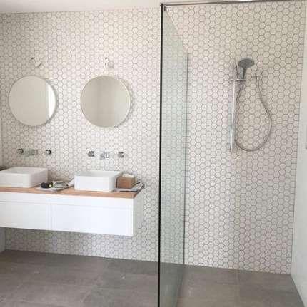45+ trendy ideas for bathroom black slate vanities