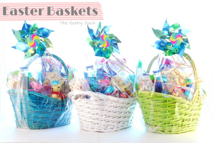 Easter basket ideas google search easter pinterest easter easter basket ideas google search negle Images