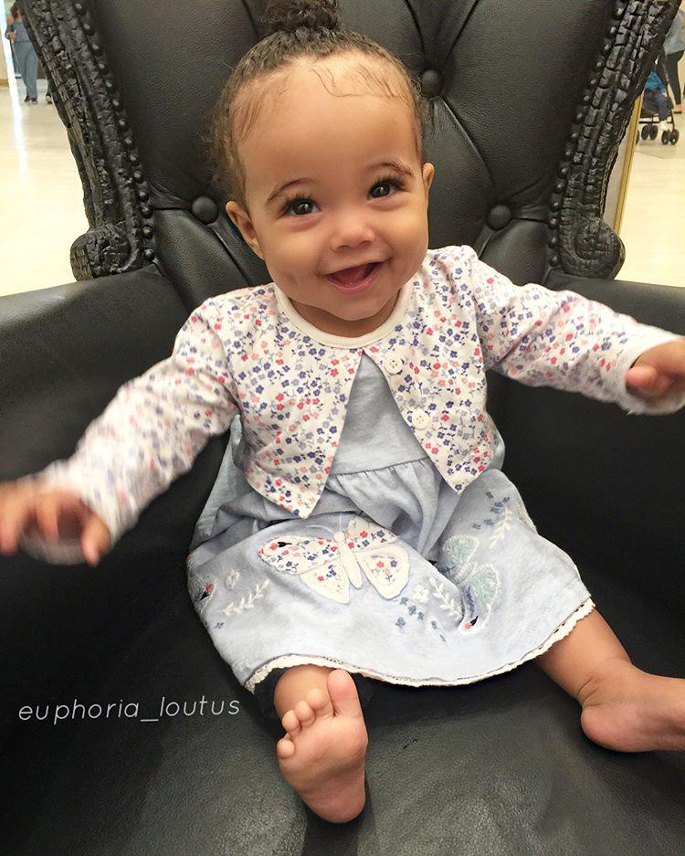 Euphoria Auf Instagram Queen Justbaby Bourgiebabies
