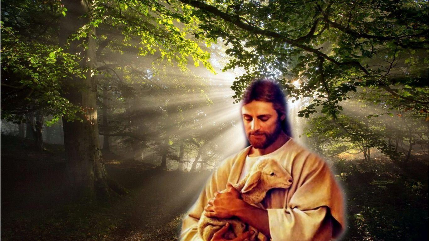 Permalink to Jesus Wallpapers