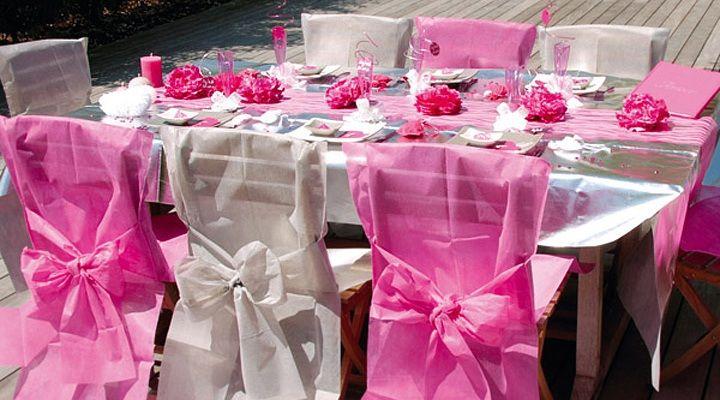 D coration de table communion arts eph m re d corations table pinterest art ph m re - Decoration de table communion fille ...