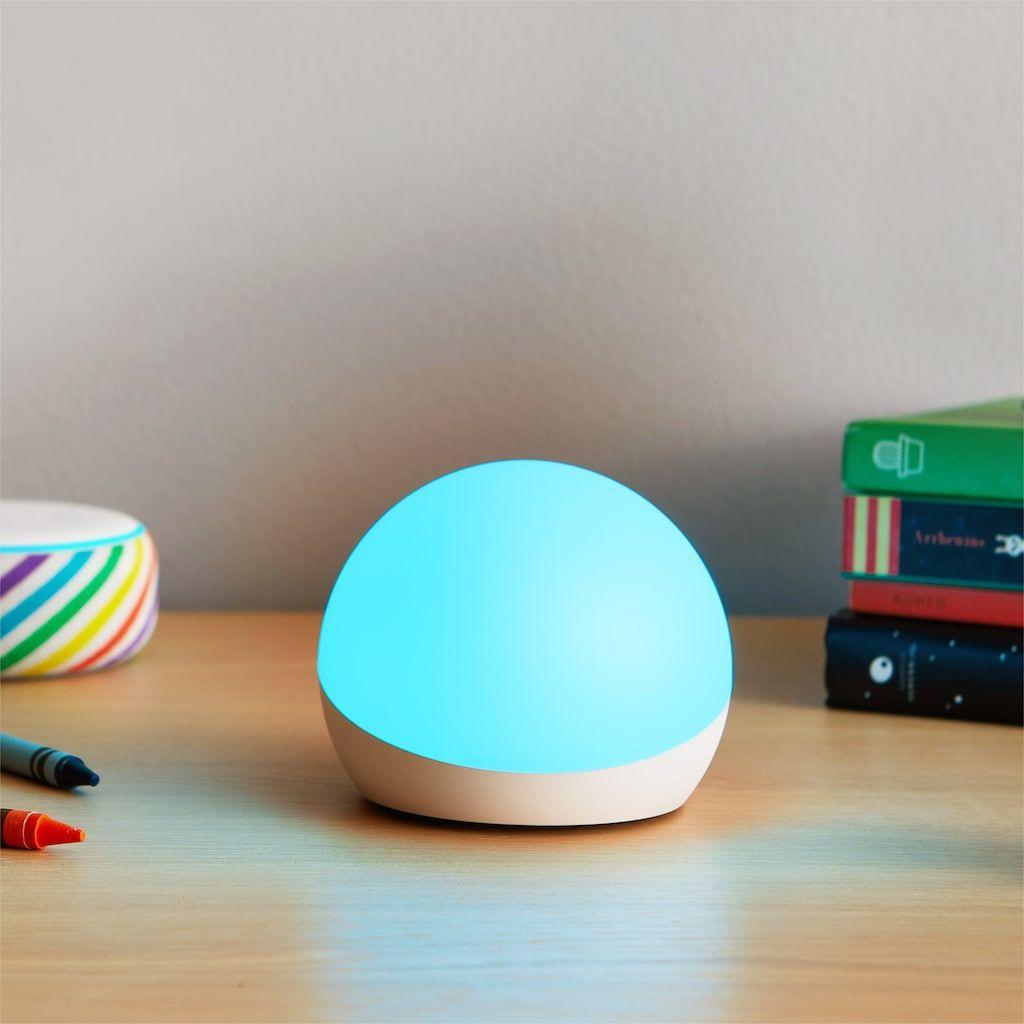 Amazon Echo Glow Multicolor Smart Lamp In 2020 Cool Things To Buy Glow Echo