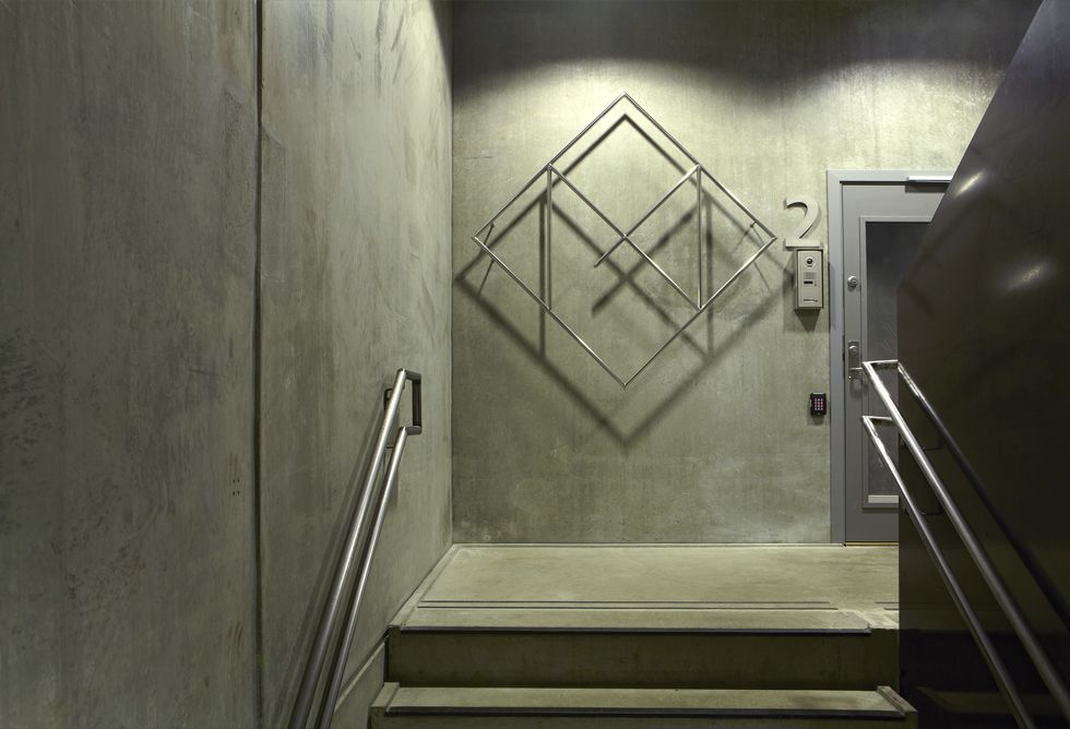 Metronet kontoret - velkommen til Nydalsveien 12 B :)     Design: Torgeir Hjetland  Bilde: Mathias Fossum