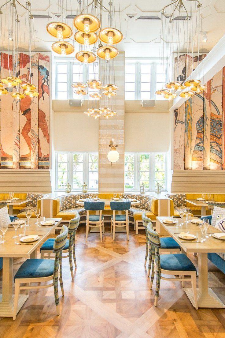 Best restaurant flooring options florida