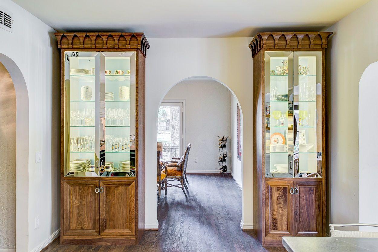 "Kitchen Design Dallas Tx Endearing What ""wood"" You Choose  Kitchen Remodelingkitchen Design Design Decoration"