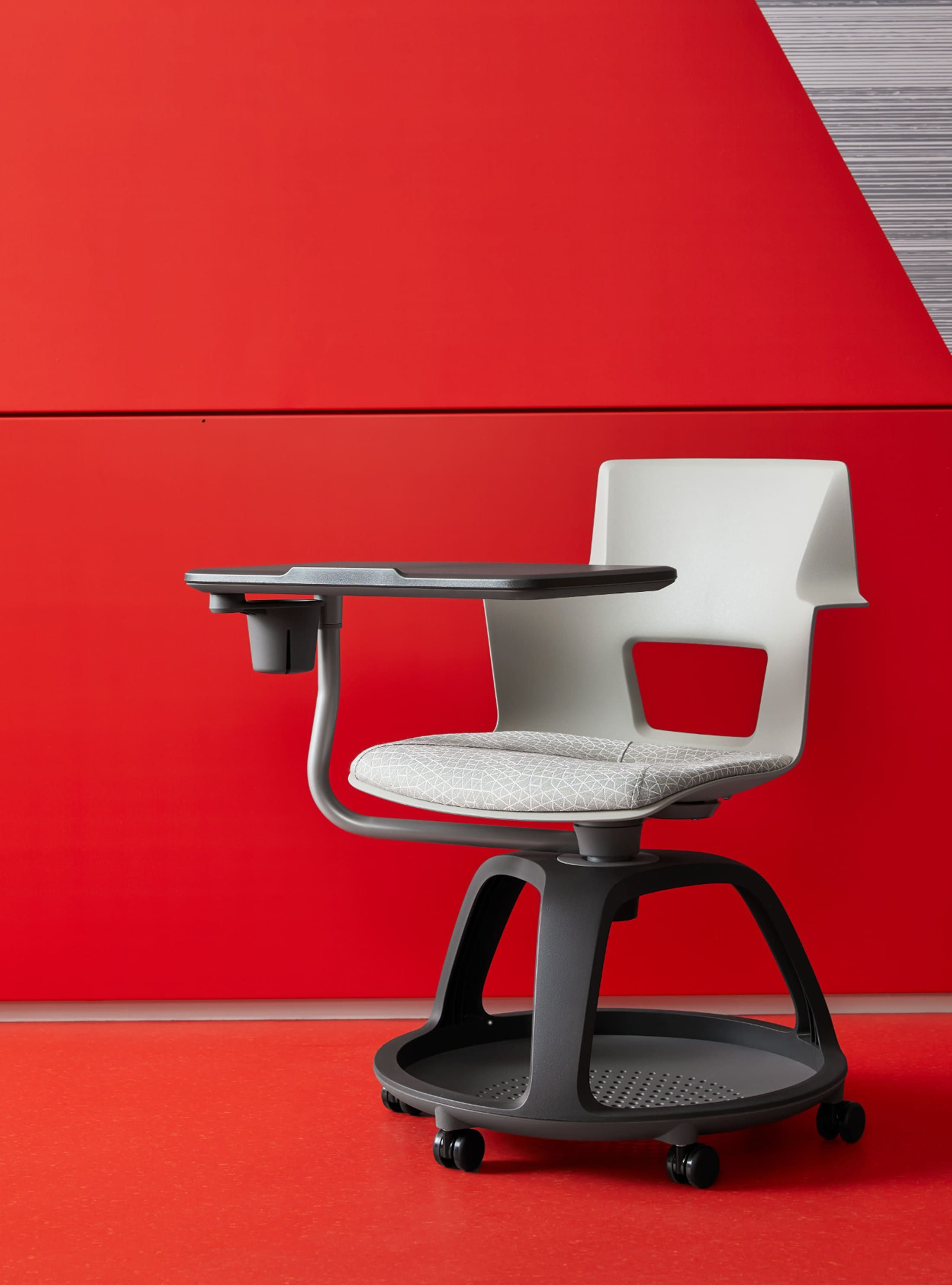 Shortcut Classroom Chair with Tripod Base in 2020