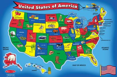 Ray Charles States song - 50 nifty united states    Fifty nifty United States from thirteen original colonies...