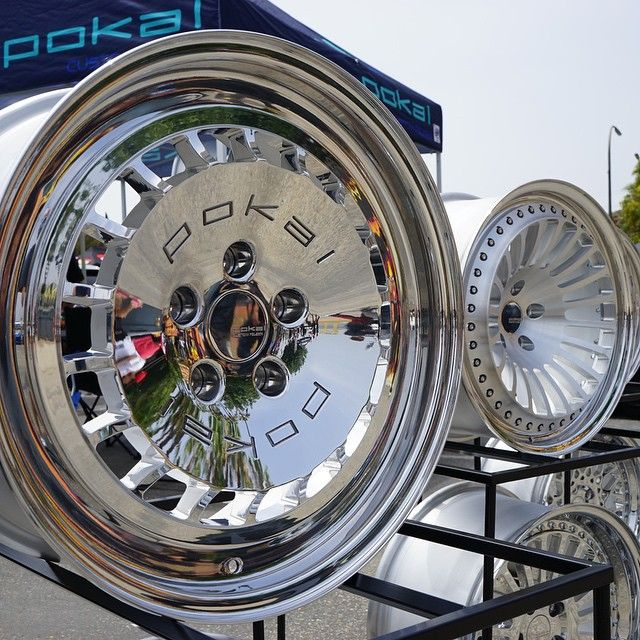 "The GRB10DS and GRB07T-DC  GRB10DC available for only 18"". Regular GRB10 is from 17"". Pretty soon 15"" and 16"". GRB07T-DC from 17"" to 21""  #PokalCustomFelgen  #pokalwheels  #GRB10DS #GRB07TDC"