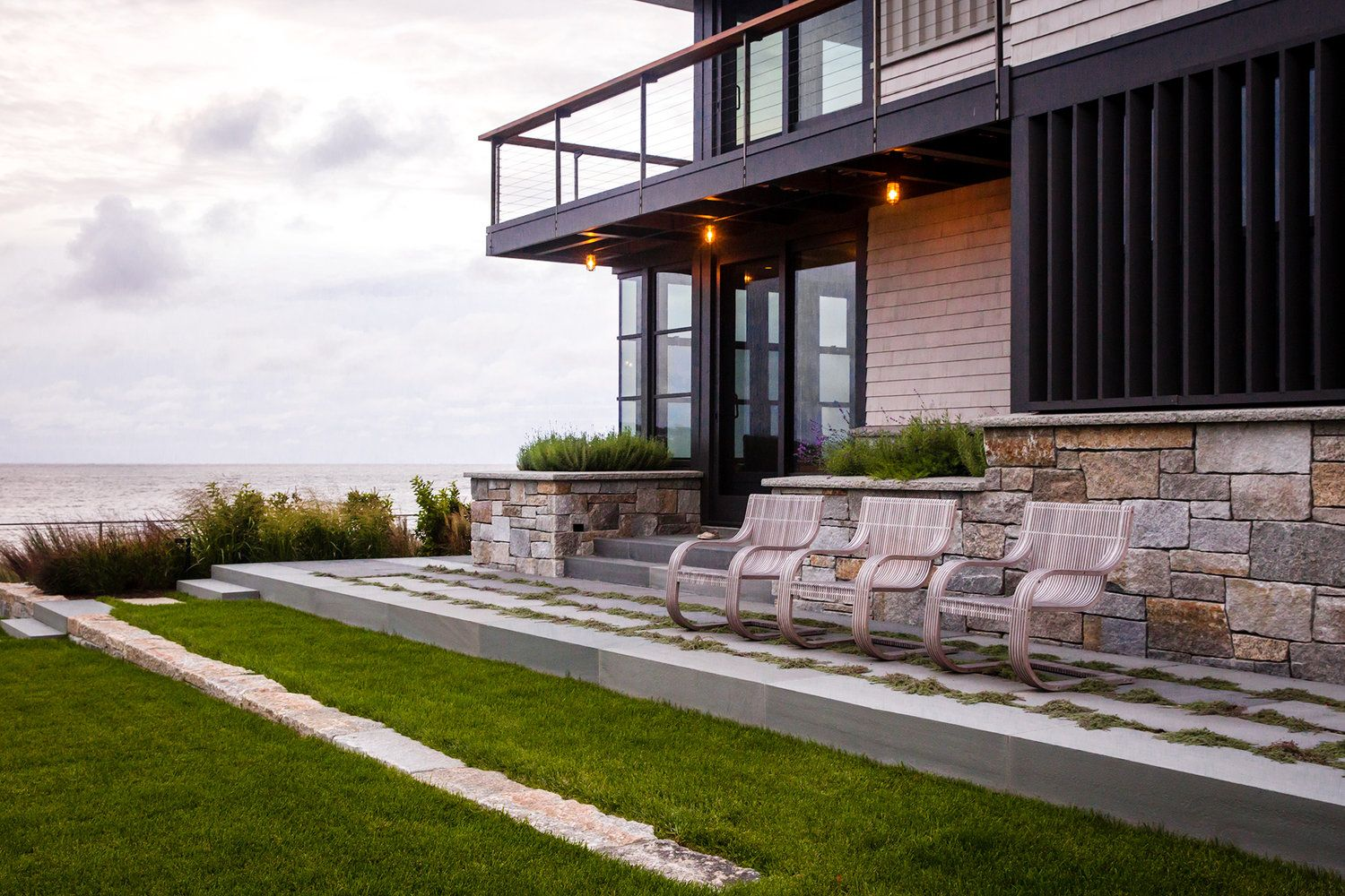 Rockport Residence Stimson In 2020 Outdoor Dining Area