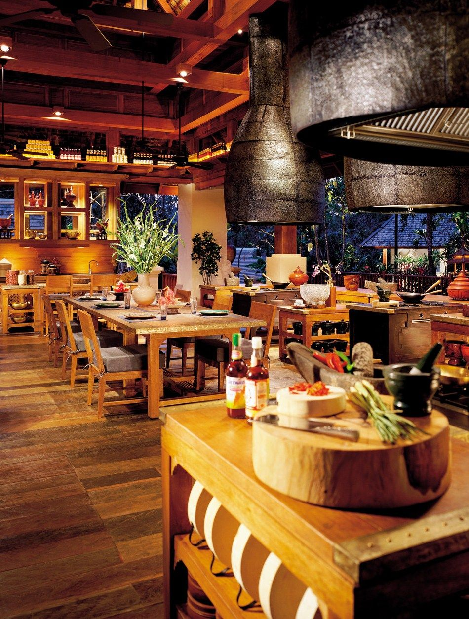 Experience the extraordinary in Chiang Mai: Master Thai cuisine with a local culinary adventure and cooking class.