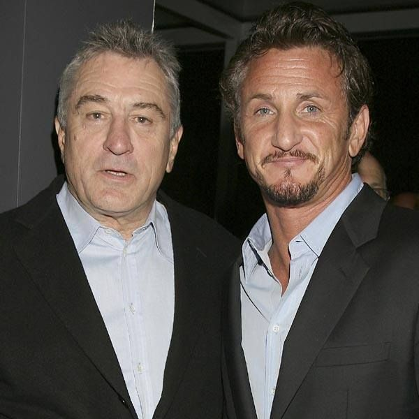 Robert De Niro E Sean Penn With Images Actor Cinema Movies