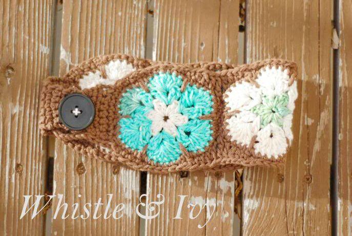10 free beautiful boho headband crochet patterns hopeful honey 10 free beautiful boho headband crochet patterns mightylinksfo Choice Image