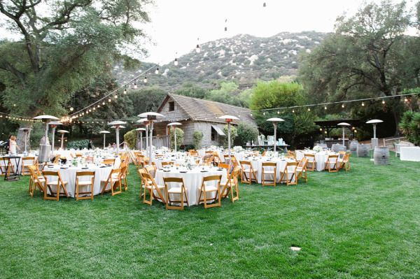 Gallery & Inspiration | Tag - Outdoor Dinner Party | Picture - 2235141