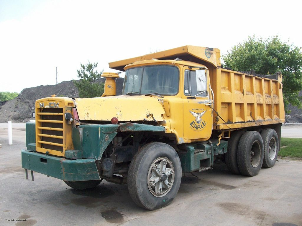 medium resolution of earle asphalt mack dm