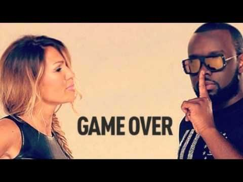vitaa maitre gims game over mp3