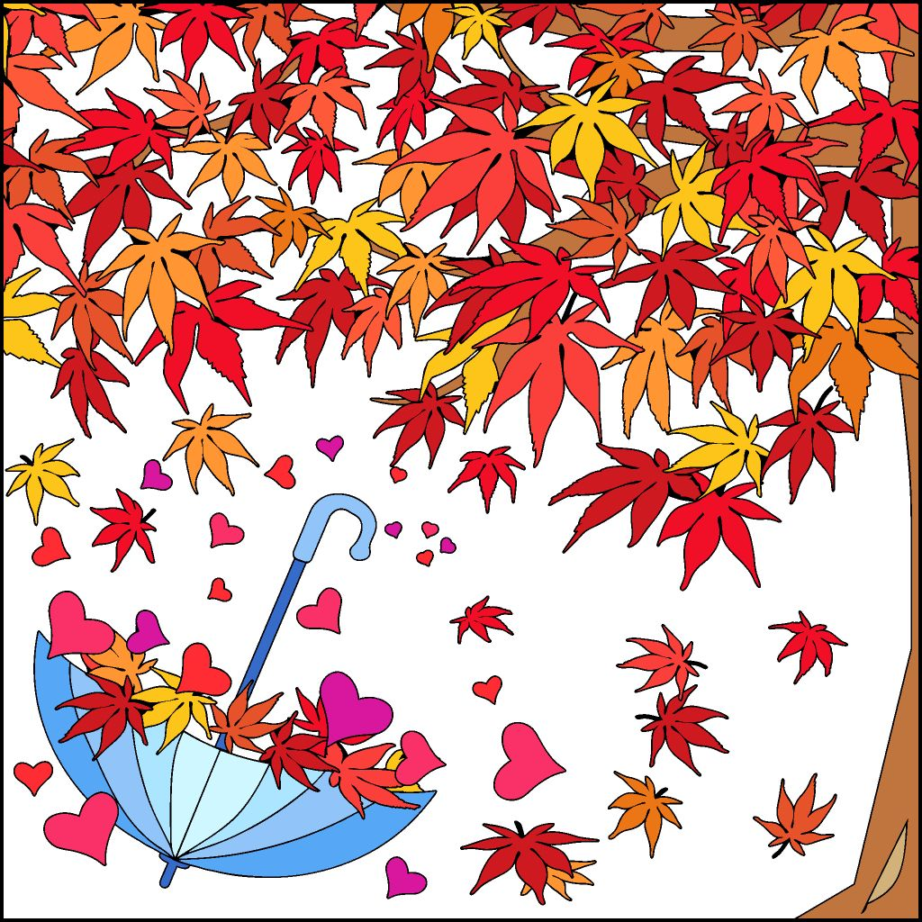Pin By Leonor Marquez On Color By Numbers Coloring Book App Happy Art Colorful Art
