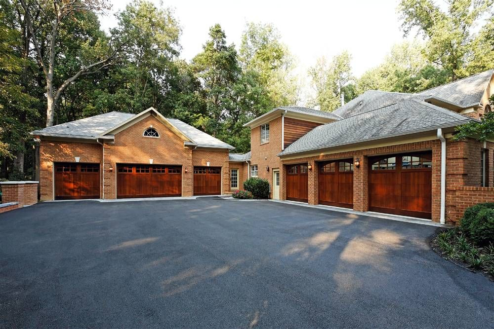 The World S Most Beautiful Garages Exotics Small House Big Garage Garage House Plans Garage House