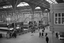 liverpool street station - Google Search