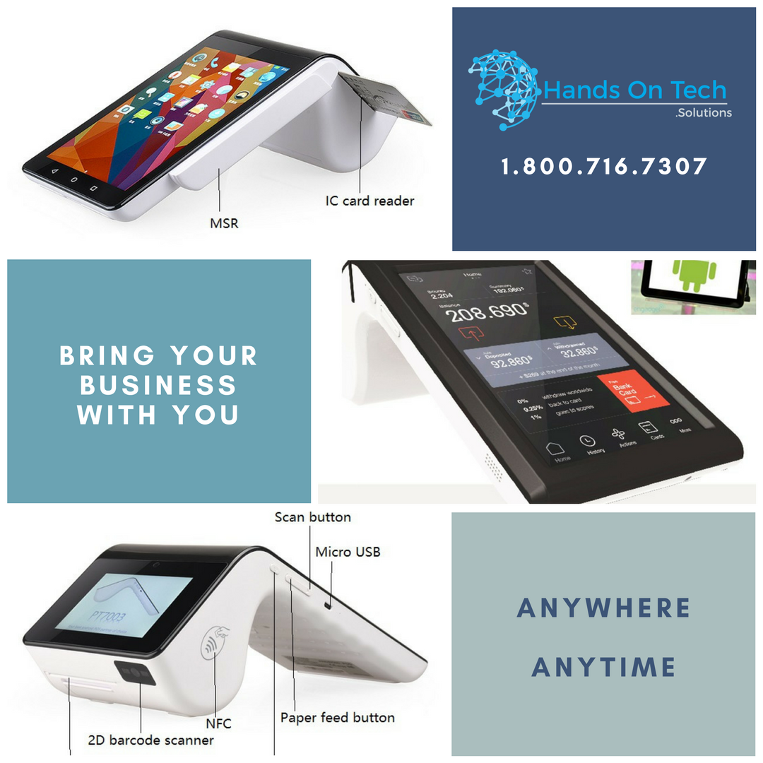 Do business anywhere anytime with our mobile point of sale do business anywhere anytime with our mobile point of sale business management reheart Choice Image