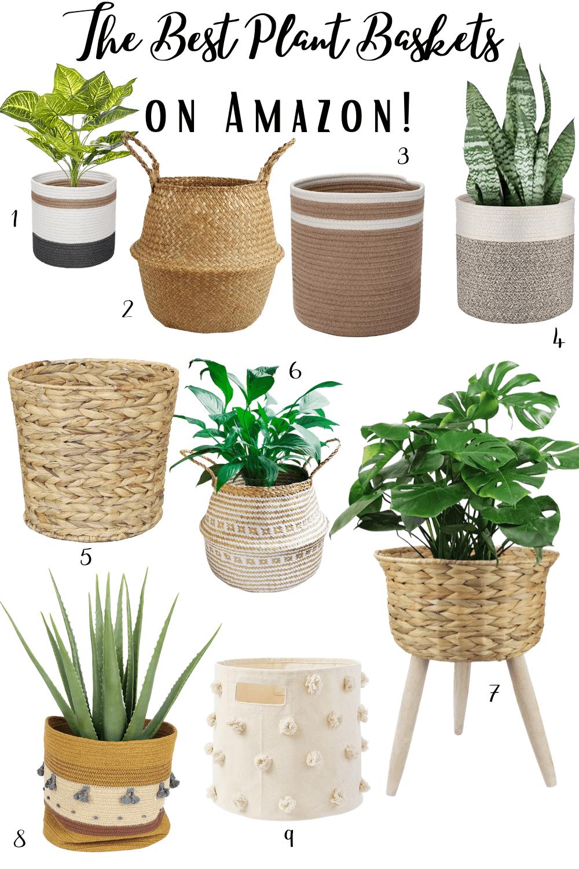 The Best Fake Indoor Plants on Amazon! - Cherringt