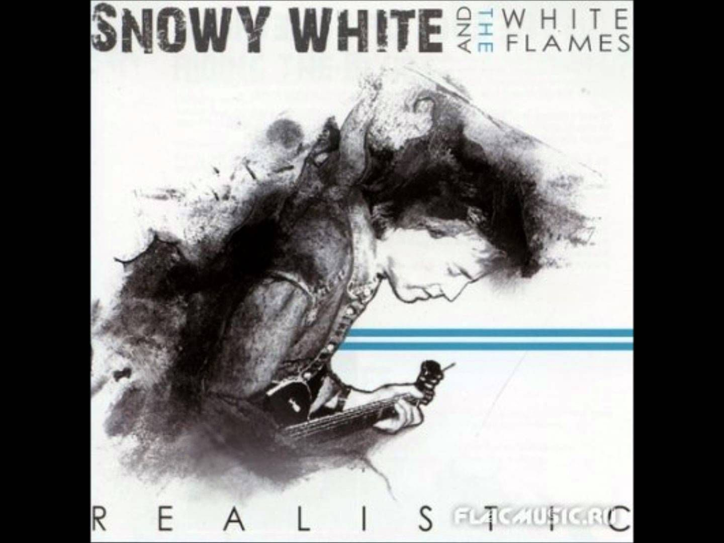 Snowy White & The White Flames - Another Story Told