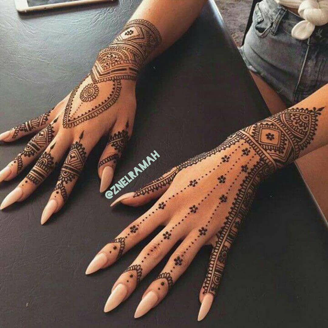 Side Tattoo For Women Henna: Pin By Hadley Huzefka On Henna