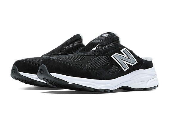 quality design db8a7 78f69 New Balance 990v3 - Women's 990 - Running, Slip On - New ...