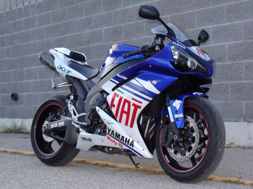 medium resolution of 2008 yamaha r1 fiat edition