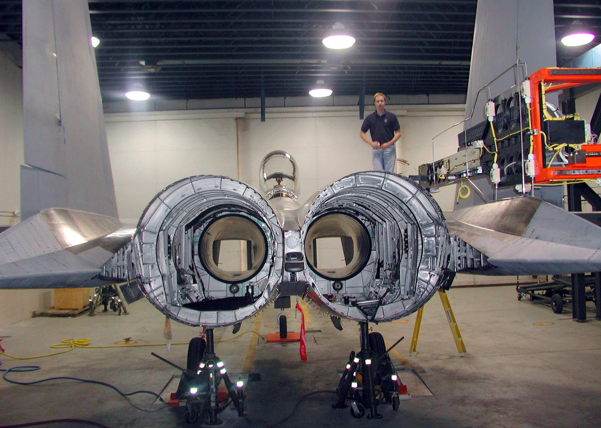 F-15QA: the most advanced Eagle ever - AR15 COM