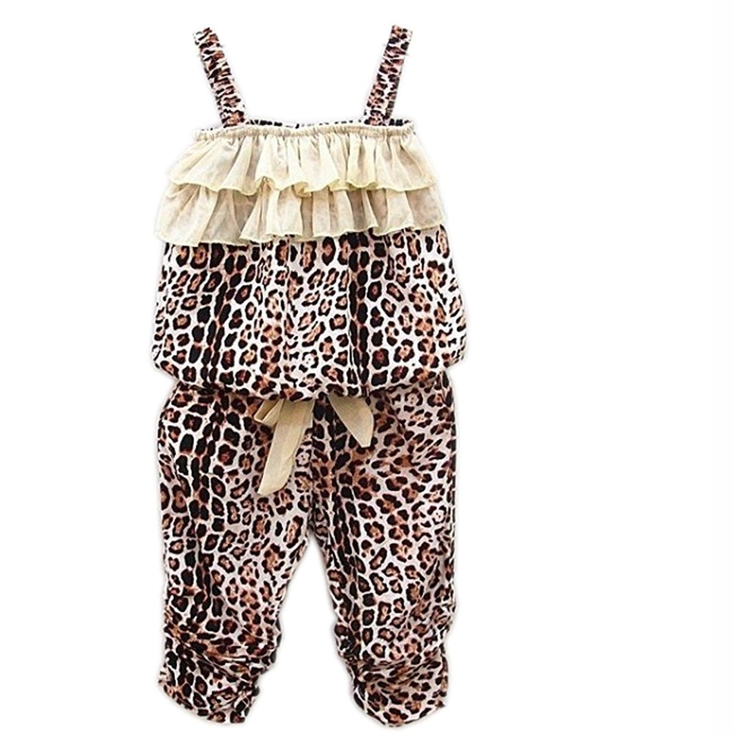 Amazon.com: Hot Children's Baby Girls Summer Clothes Leopard Vest+pants Sets Outfits 2pcs: Clothing  https://www.amazon.com/gp/product/B00T4C0XMA/ref=as_li_qf_sp_asin_il_tl?ie=UTF8&tag=rockaclothsto_toys-20&camp=1789&creative=9325&linkCode=as2&creativeASIN=B00T4C0XMA&linkId=9b4096b01e21635a6246485336a36129