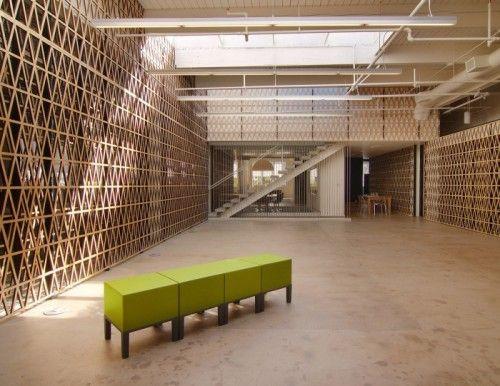 panic software workplace renovation – portland, oregonholst