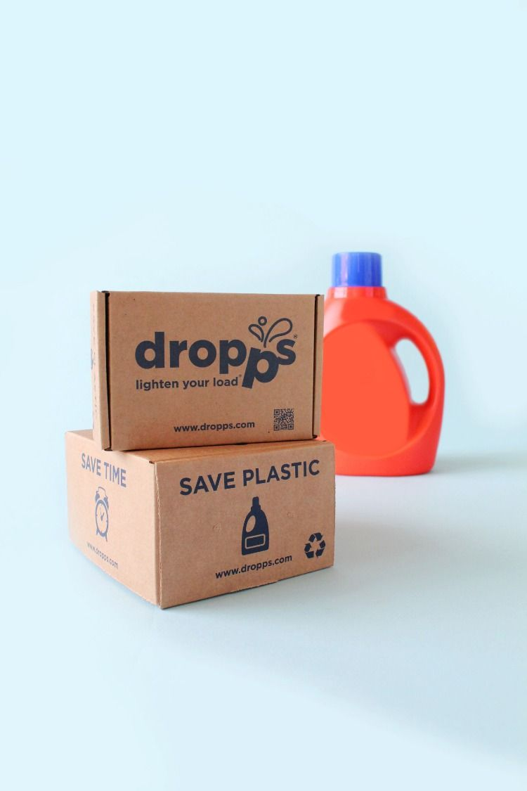 Dropps Is Challenging Industry Norms With Convenient Plant Based
